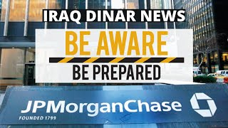 Prepare Iraqi Dinar - US Dollar Declines & More - Jan. 6th 2021