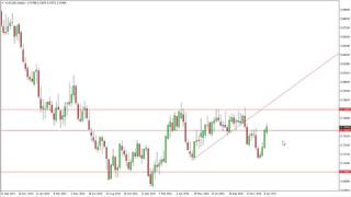 AUD/USD - AUD/USD Forecast for the week of January 23 2017, Technical Analysis