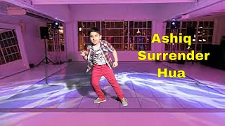 Aashiq Surrender Hua Dance