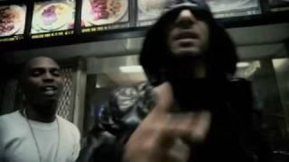 SCHOOL OF HARD KNOCKS - Swizz Beatz & Drag-On OFFICIAL VIDEO