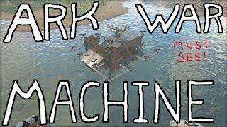 Descargar MP3 de Ark Leedsichthys Vs Motor Boat gratis