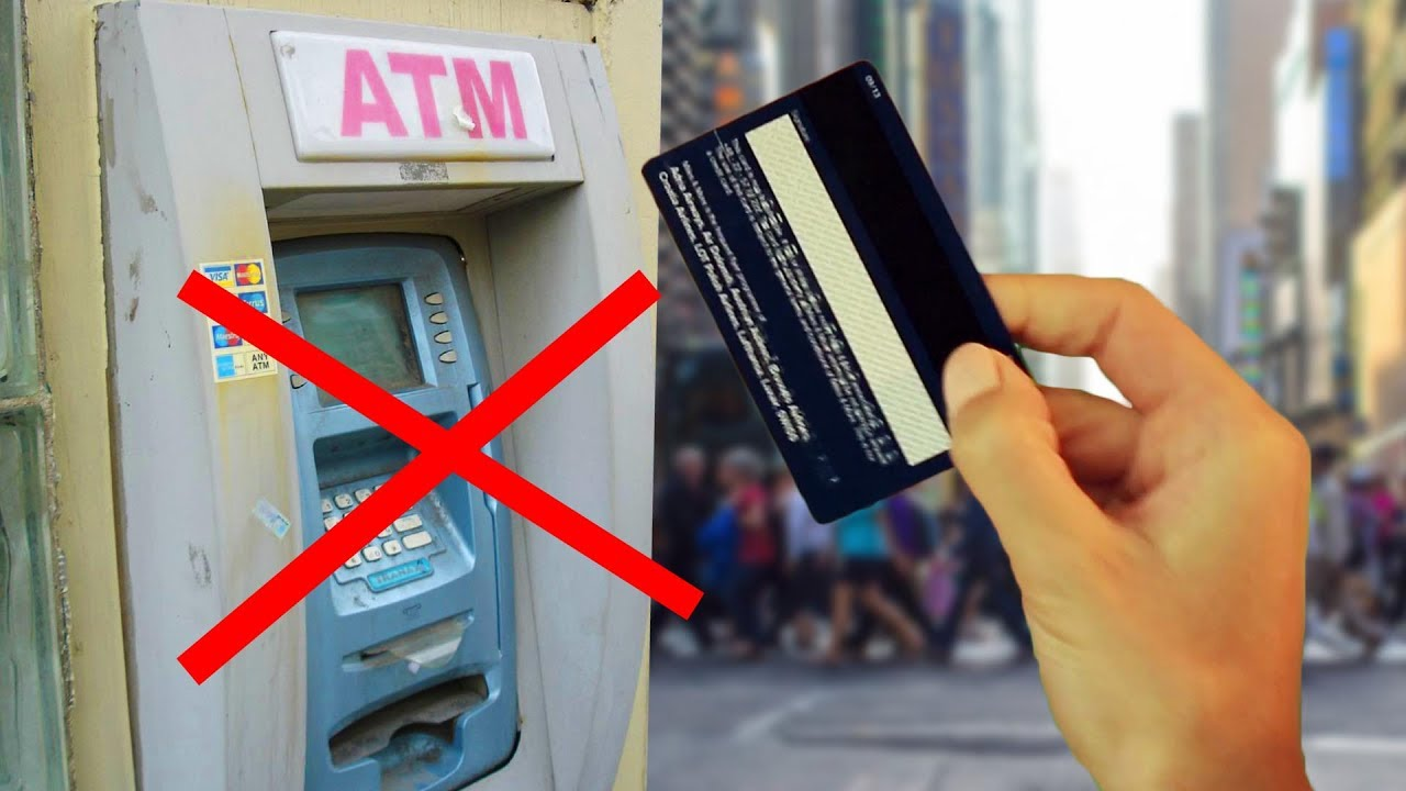 6 Things You Need To NEVER EVER finish with a CHARGE CARD