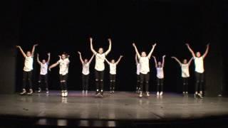 19  Aquashians   junior hip hop formation, kor  Emilija Dostinova