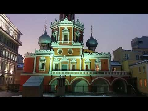 Екатерининский храм чернигов