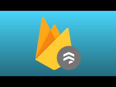 Query dinâmica com Angular Firebase