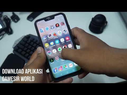 Tutorial Memasang Remapper di Smartphone Dengan Menggunakan GameSir X1, Z1, dan G5