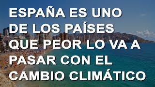 Necesitamos una #LeyDeCambioClimáticoYA