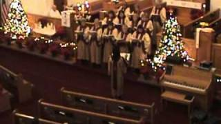 One Small Star - Chancel Choir Christ United Methodist Church
