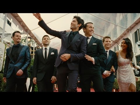 Here's The Full Trailer For The Entourage Movie