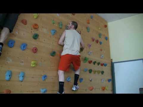 Gymnastik für Gelenke Yanchuk
