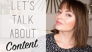 How to Schedule and Create Content for Your Fashion Blog