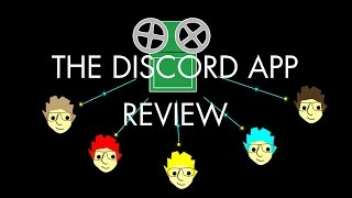 The Discord App Review
