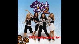 The Cheetah Girls - Cherish The Moment