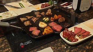 The Melting Pot Oklahoma's Fondue Restaurant Brick Town USA 2019 Cheese & Chocolate Foundue Specials