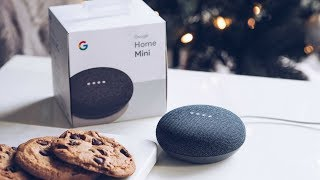 Google Home Mini Unboxing and Setup In Hindi