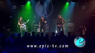 The Lambrettas - Cortina. Recorded Live at Epic Studios.