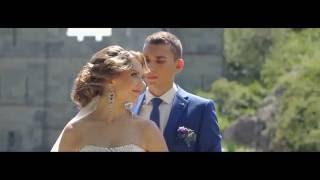 Трогательная свадьба Sergei&Iuliia 23/07/2016