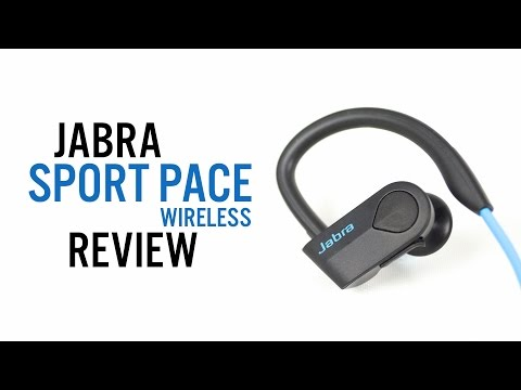 Jabra Sport Pace Review