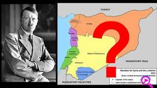 Что сделал бы Гитлер с мусульманским миром если выиграл бы войну?