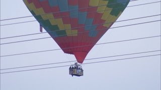 Important Safety Tips To Know Before Booking A Hot Air Balloon Flight