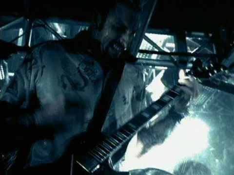 Sevendust - Denial online metal music video by SEVENDUST