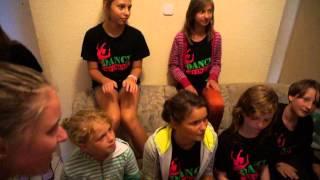 Láska je tu s nami - Dance my chance - Pogorzelica 2013