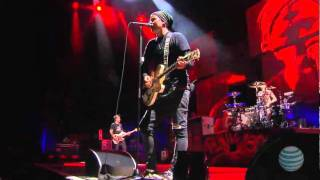 Blink-182 - Live In Las Vegas 2011 [FULL SHOW] HD
