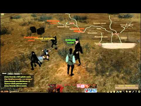 ArcheAge: Gold Founders Pack Key Steam GLOBAL - video trailer
