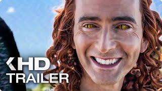 Good omens: trailer 2