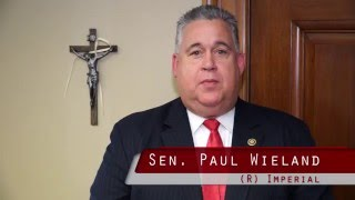 Missouri State Senator Paul Wieland Discusses the Importance of SJR 39