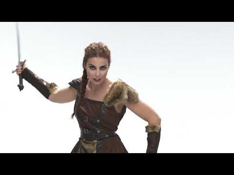 Disfraz Sansa Stark de JUEGO DE TRONOS para mujer