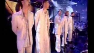 Boyzone - No Matter What [totp2]