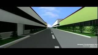 preview picture of video 'Sumqayıt Texnologiyalar Parkı'