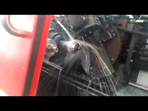 SPM CNC SS Ball Turning Machines