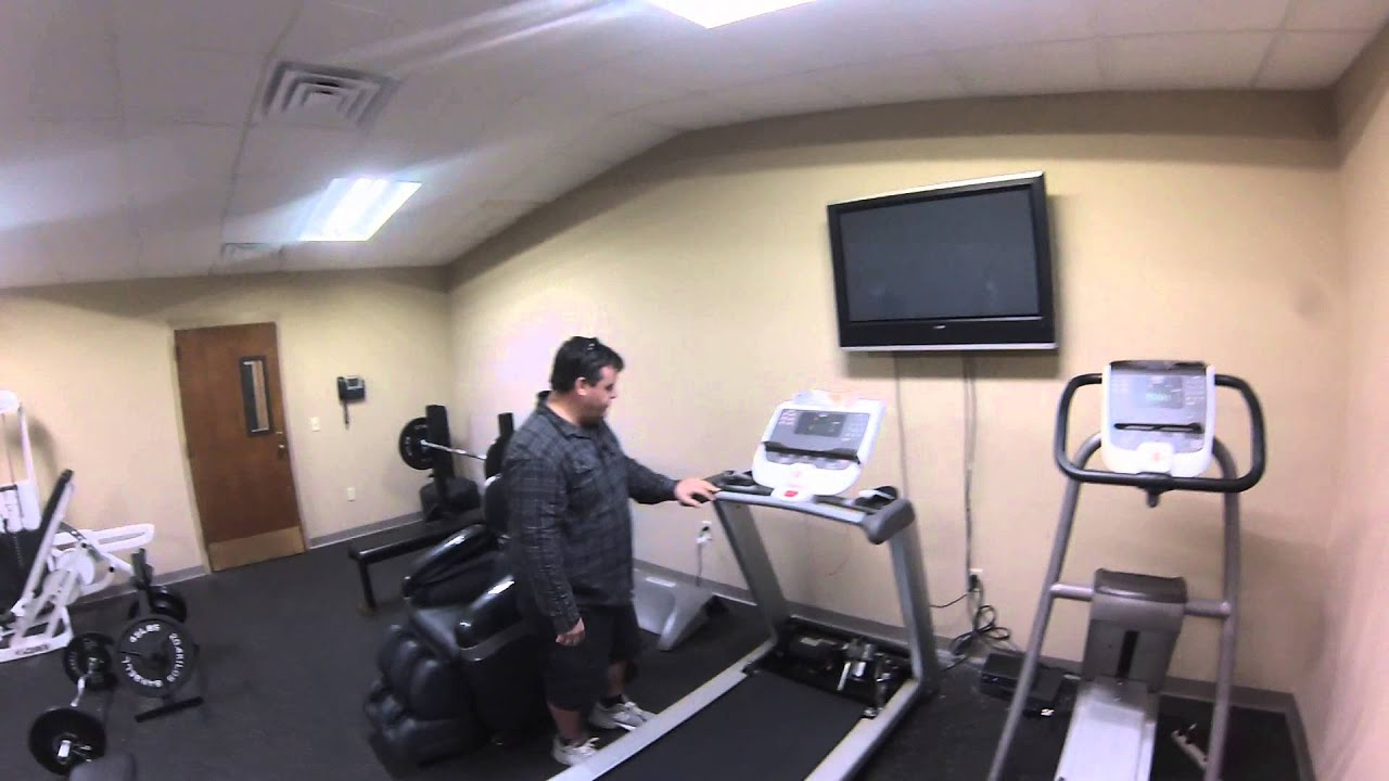 "YouTube Video Placeholder: ""Treadmill Belt Skipping or Slipping? Learn why!"""