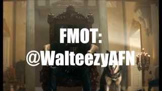 The Dream - That's my shit ft. T.I. instrumental (@WalteezyAFN remake)