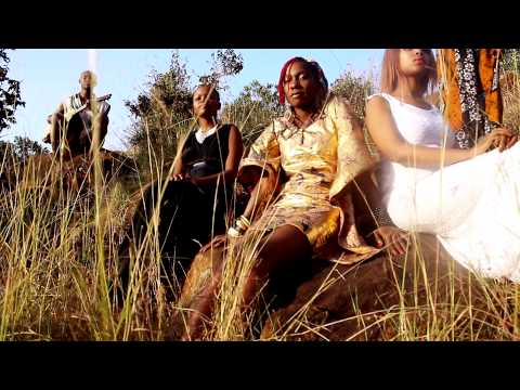 QUEEN:- Namatsi ft  Val and Raggz (Official Video)