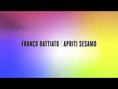 FRANCO BATTIATO - IL SERPENTE (Apriti Sesamo)
