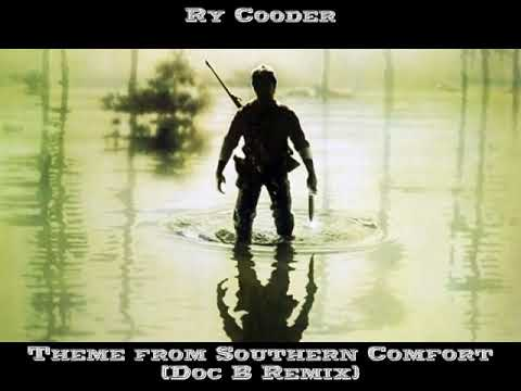 Ry Cooder - Theme from Southern Comfort (Doc B Remix)