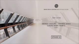 Roald Velden - Minded Music Sessions 063 [July 11 2017]