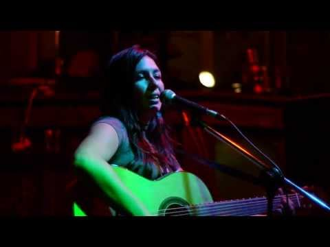 Kara Hesse - I Know How to Love - Live @ Conor Byrne Pub, Seattle