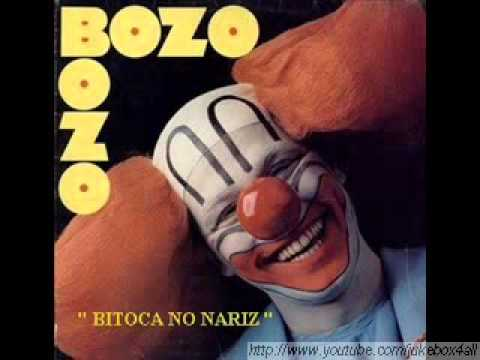 Música Bitoca No Meu Nariz