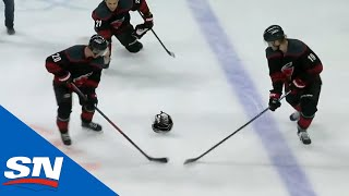 NHL Bloopers of The Month: March Madness!
