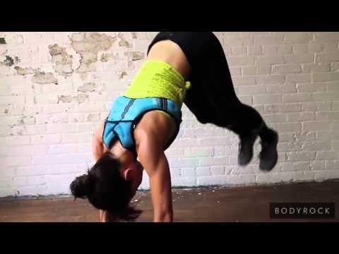 BodyRock | Fitness Model Diet Guide