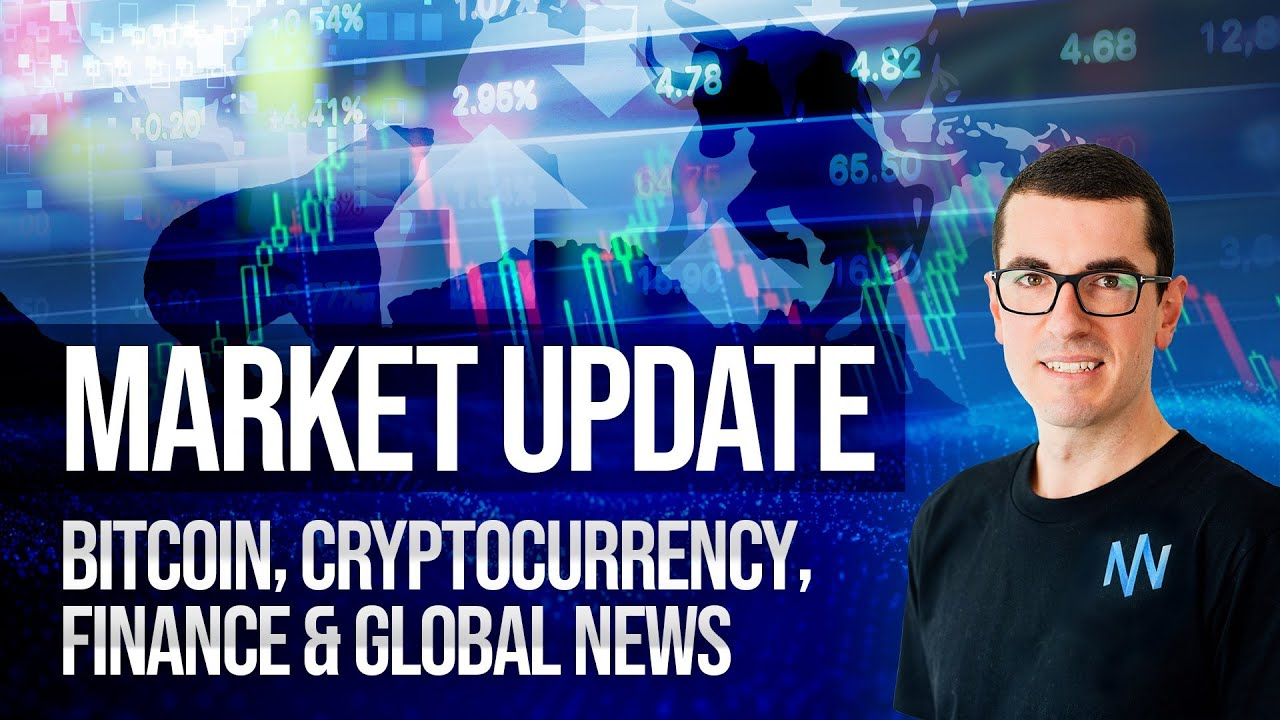 Bitcoin, Cryptocurrency, Financing & Global News – Market Update December 22nd 2019