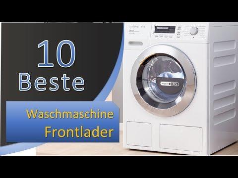 🖤🖤🖤10 Beste Waschmaschine Frontlader