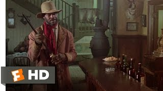 Silverado (2/8) Movie CLIP - Whiskey and a Bed (1985) HD
