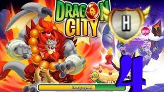 как взломать Dragon city(не работает ) - Самые лучшие видео