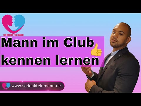 Single sein mann