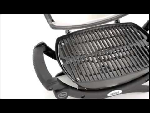 GRILLED BBQ CHICKEN WEBER 52020001 Q 1400 ELECTRIC GRILL4 image 2